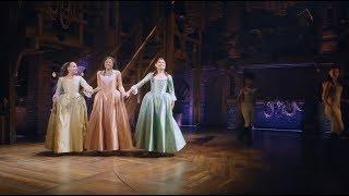 Schuyler Sisters - Live Clip HD