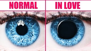 5 Things Your Eyes Say About You