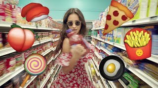 My 20 Favorite Canadian Foods! | Shay Mitchell