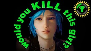 Game Theory: Theorists are KILLERS (Life is Strange)