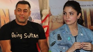 Anushka Sharma unfollows Salman Khan on twitter, here