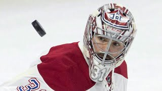 Marek: Hard to say Canadiens are better now than a season ago