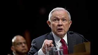 Top Moments of Jeff Sessions