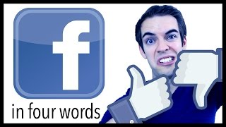 FACEBOOK in 4 words (YIAY #80)