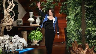 Sigourney Weaver Can Hold Her Breath for a Very Long Time