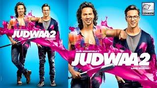 Varun Dhawan Judwa 2 New Poster Out | LehrenTV