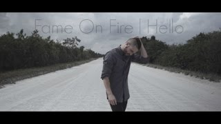 Adele - Hello (Rock Cover by Fame On Fire) | Punk Goes Pop