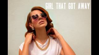 Lana Del Rey - Girl That Got Away (Full Song)