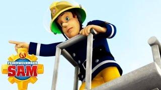 Feuerwehrmann Sam Deutsch - Das Beste von Feuerwehrmann Sam | Saison 6 | Cartoon für Kinder