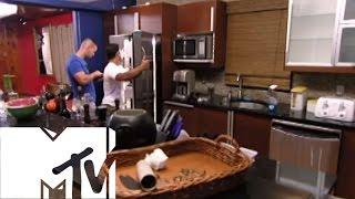 Breakfast In Bed - Jersey Shore, Season 5 | MTV