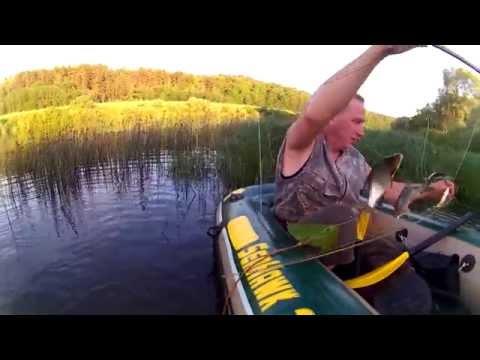 экран для рыбалки как использовать