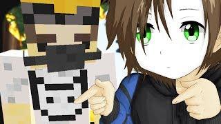 Würdest du für mich bitte runter springen? ☆ Minecraft: Skywars