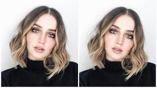 🍂 Fall Makeup Tutorial Using 100% DRUGSTORE Products 🍂 | allanaramaa
