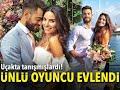 Cevahir Turan ve Arman Yıldız evlendimp3