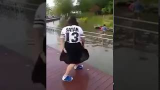 funny clips in the world 2017