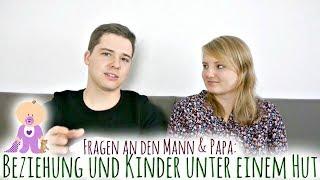 Eure Fragen an Franz: Wie ist es, Papa zu sein? | Fragenfreitag #18