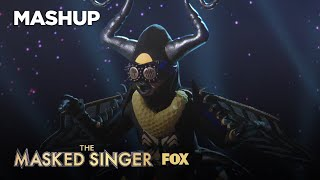 Go Time: The Finale   Season 1   THE MASKED SINGER