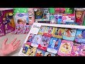 Frozen Sticker Book and Puzzles ! Toys a...mp3