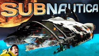 Subnautica   Part 68   SOME THINGS SHOULD STAY HIDDEN...