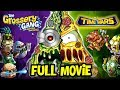 The Grossery Gang: Time Wars | FULL MOVI...mp3