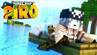 DAS GIBT RACHE! - Minecraft PIRO! #07 | ungespielt