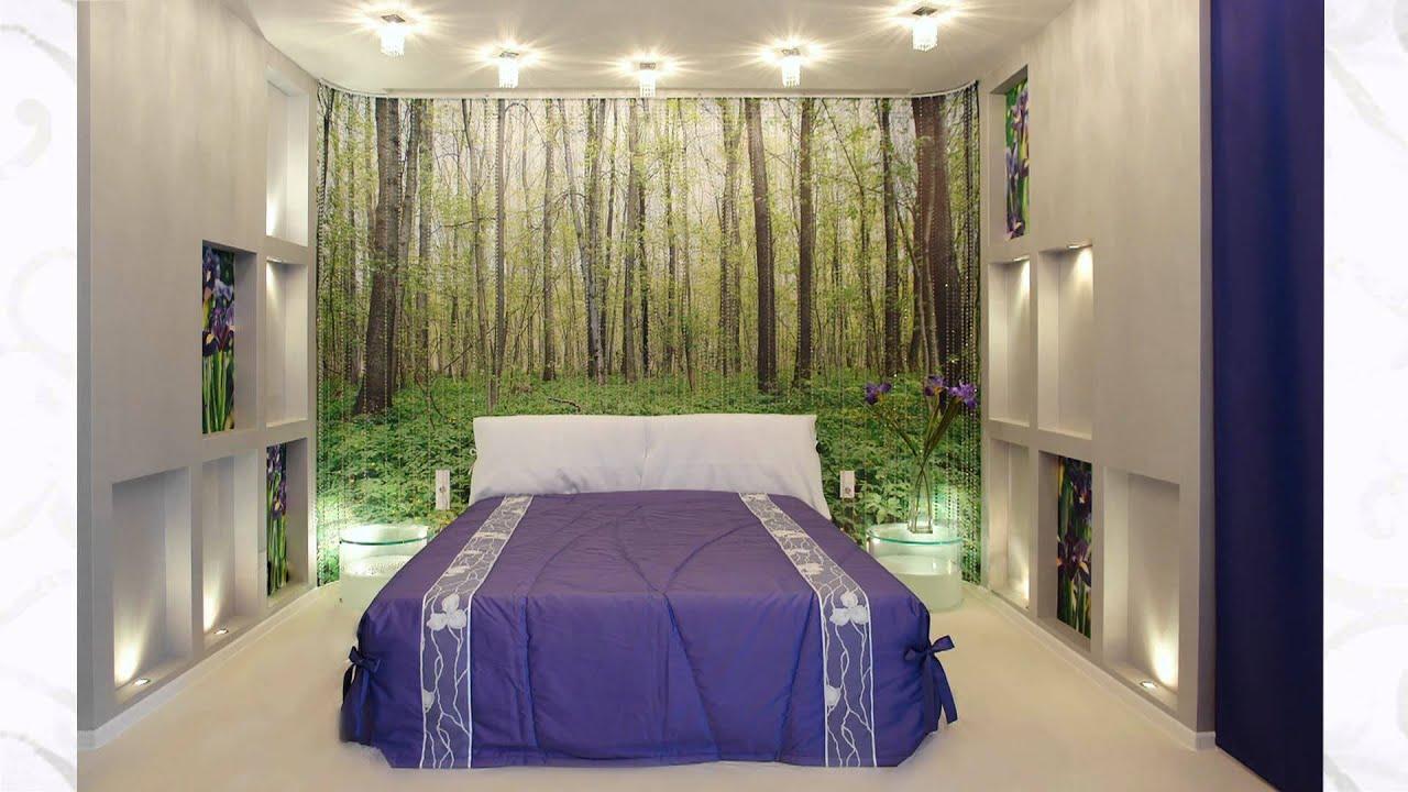 Смотреть онлайн женскую спальню 24 фотография