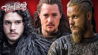 Top 10 Serien für GAME OF THRONES-Fans! Top-Liste