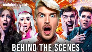 BEHIND THE SCENES  - Escape the Night S3 (Ep 11)
