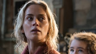 A Quiet Place Promo Clips & Trailers