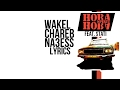 Hoba Hoba Spirit ft. Stati - Wakel Chare...mp3