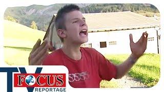 Wie ADHS-Kinder lernen, ohne Pillen zu leben - Focus TV Reportage
