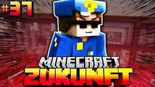 Auf LEBEN oder TOD?! - Minecraft Zukunft #37 [Deutsch/HD]
