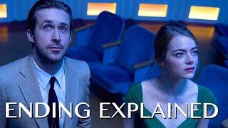The Ending Of La La Land Explained