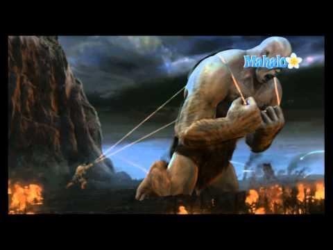 God of war 2 сиськи