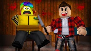 This YOUTUBER ONLY Game Got TOO SERIOUS.. (Roblox Murder Mystery 2)