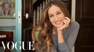 73 Questions with Sarah Jessica Parker | Vogue