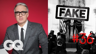 The Mistake Trump Can't Ever Walk Back | The Resistance with Keith Olbermann | GQ