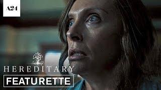 Hereditary   Motherhood is a Sacrifice   Official Featurette HD   A24