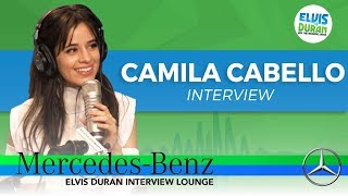 The Reason Why Camila Cabello Thinks It
