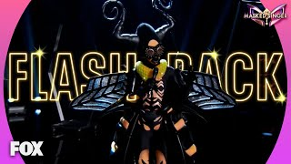"""The Bee Performs """"Chandelier"""" 