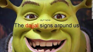 The Dajjal signs are around us   Imam Muhammad Amir Kong skull island Shrek Minions