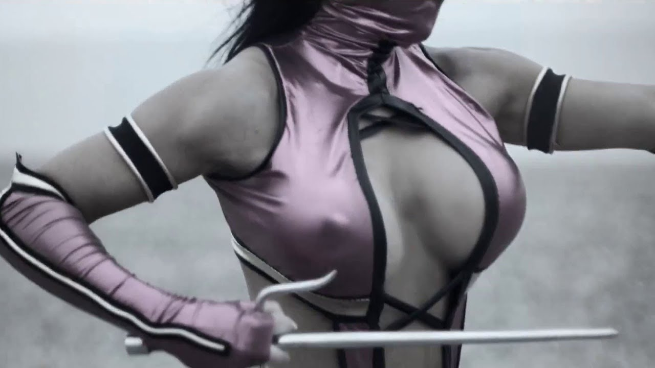 Mortal kombat nude mods gameplay adult pic
