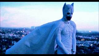 Jaden Smith - Batman [NO INTRO]