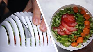 1-Minute Salad Maker