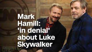 Mark Hamill: Still