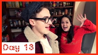 Big Forehead | Vlogmas Day 13