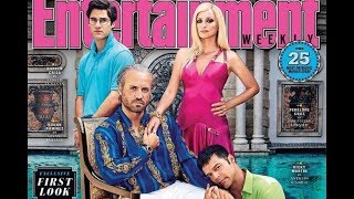 Watch the first look at versace american crime story