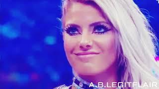 Alexa Bliss MV - Hi Bich (Thx 1k subs)