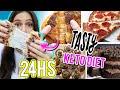 24 HORAS COCINANDO solo RECETAS de TASTY...mp3