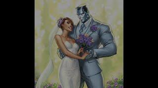 X-Men Gold #30 - The Wedding of the Century